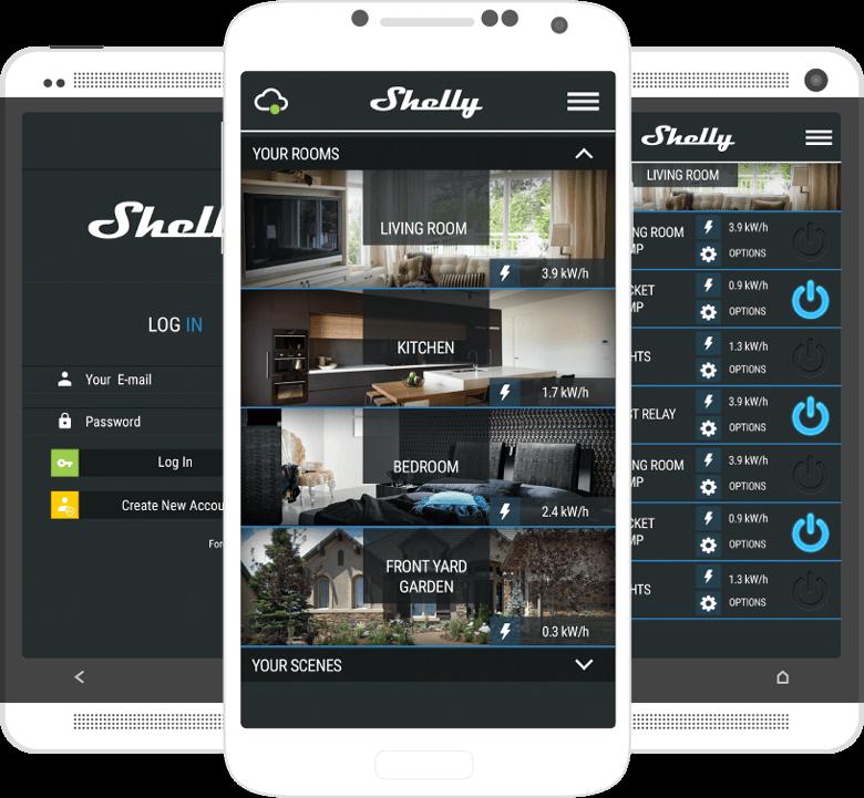 shelly-app